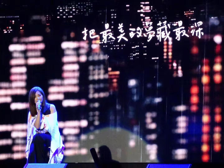 梁静茹首度公开承认与老公赵元同离婚!