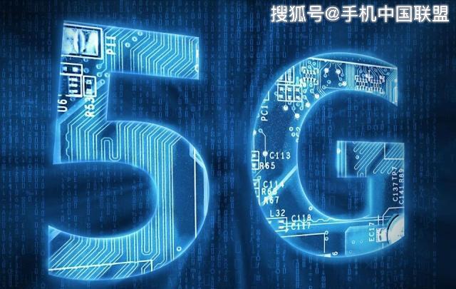 原创中国移动已建成超2万个5G基站,辐射52座城市