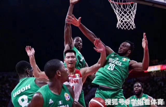 原创中国男篮无缘东京奥运会,王仕鹏又哭了,姚明当场宣布1重要决定