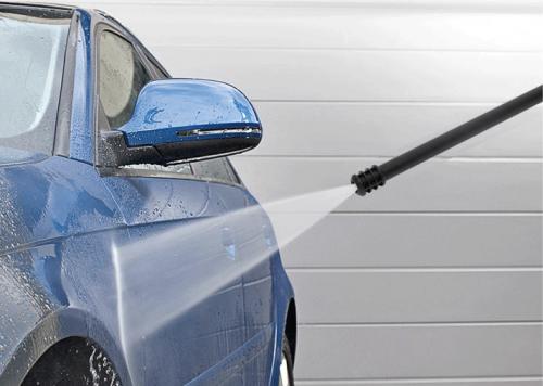 卡赫K2 FM PLUS ,SUV型轿车清洗新选择