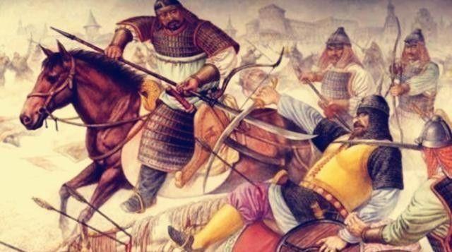 成吉思汗的1次意外,3万偏师攻入欧洲,为什么欧洲人会遭此天谴?