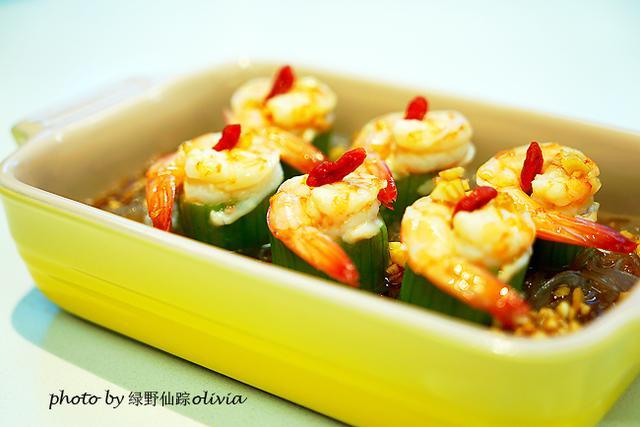 中秋食谱丨丝瓜新做法,五分钟就上桌,清爽鲜美有营养,简单又好吃!