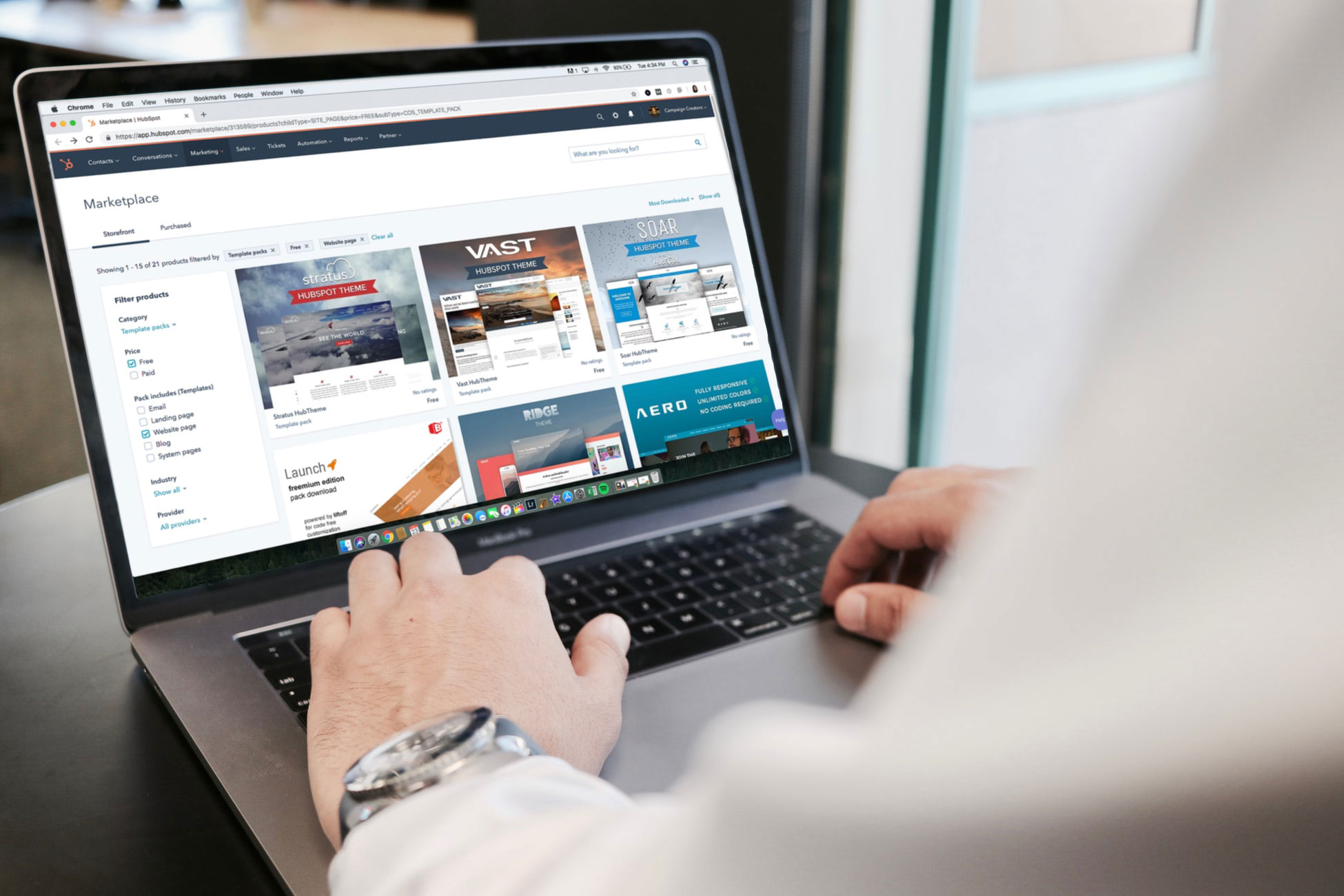 企业网站建设都由哪些部分组成?