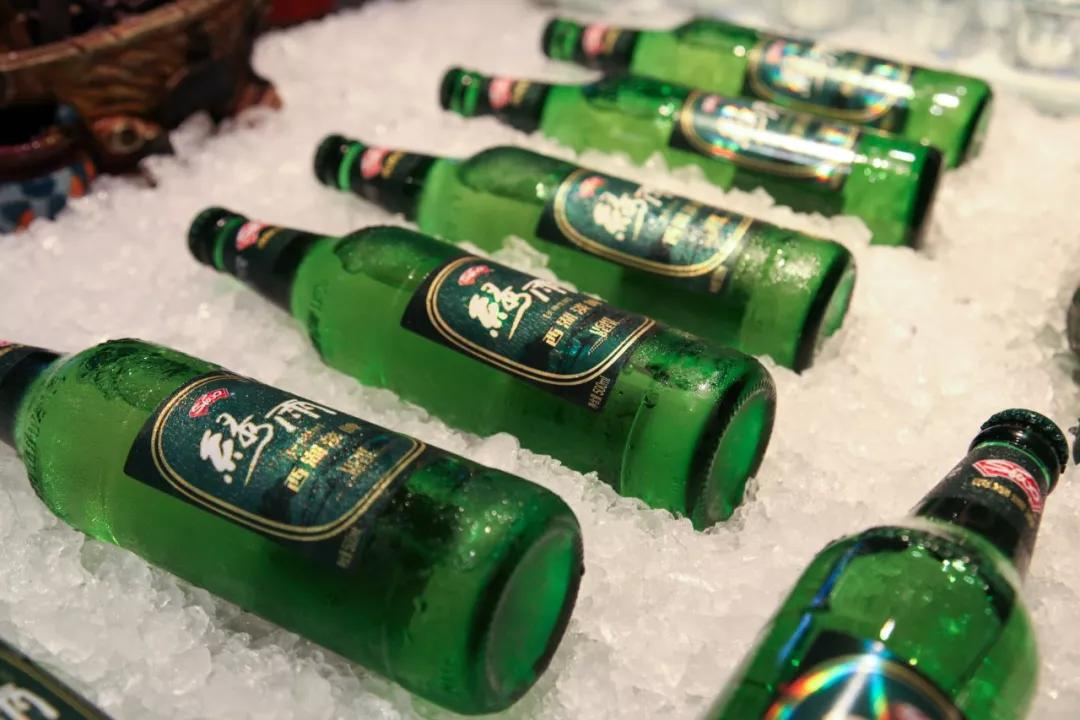 2019年国庆要去哪玩?全球盛大的啤酒节在等着你...