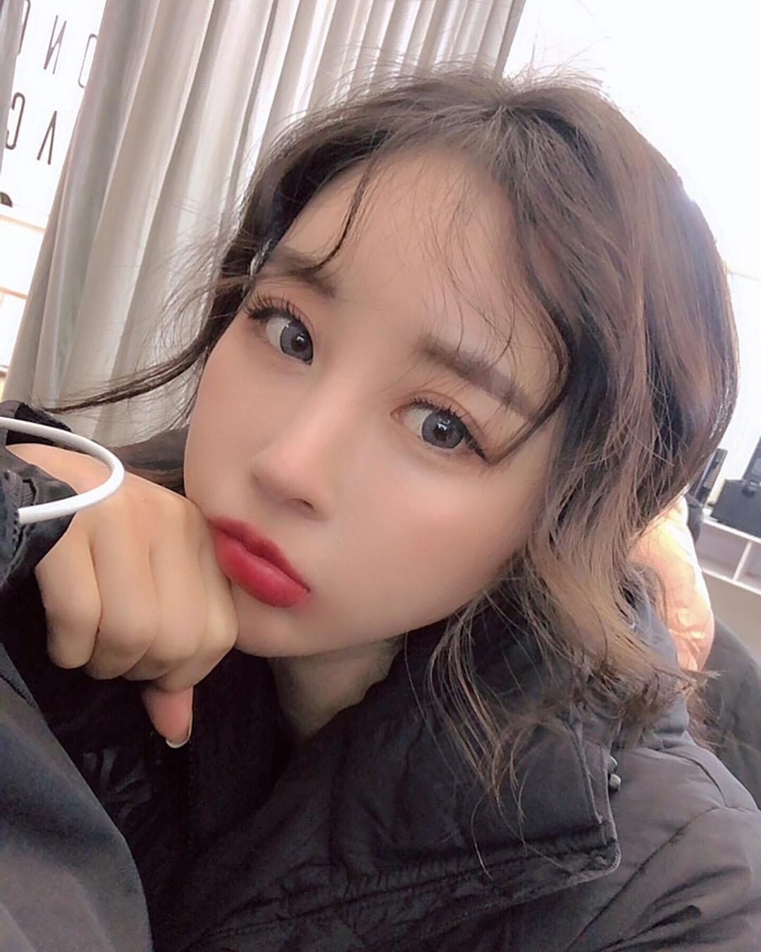 韩国美女模特SERI,身材气质俱佳,女神合辑16张