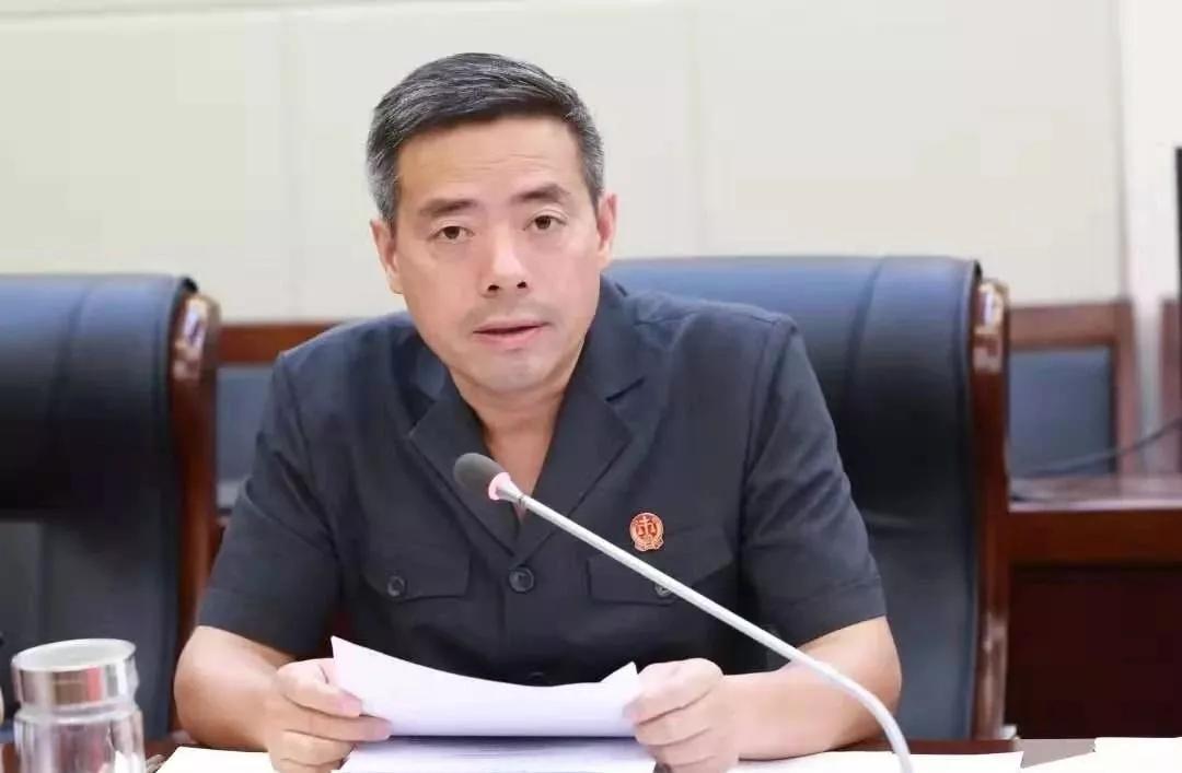 盐都法院专题召开8月份审判质效分析例会