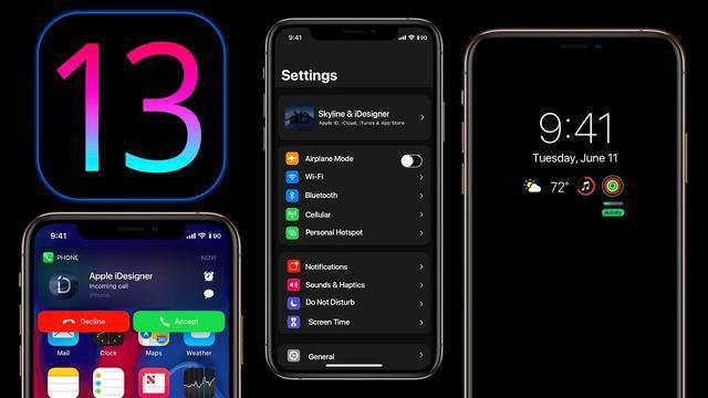 苹果iOS 13新增的8个隐藏功能和详细使用技巧的照片 - 1