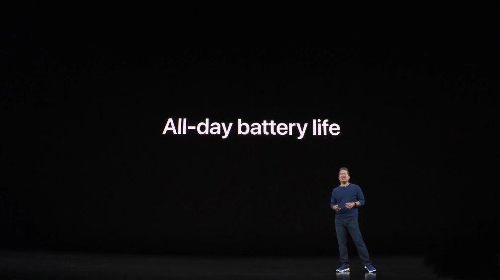 一文看2019苹果秋季新品,iPhone 11起售价5499元的照片 - 10