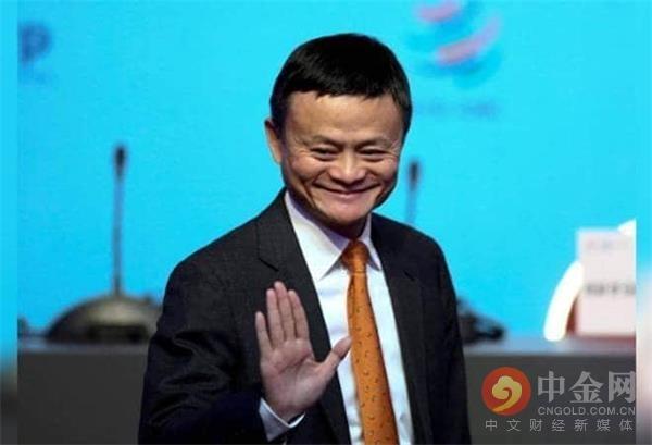 """个性张扬的马云离任阿里巴巴将迎来""""巨大挑战"""""""