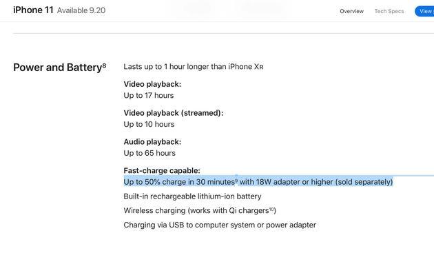 没有5G的iPhone 11能治好苹果的心病吗?的照片 - 4