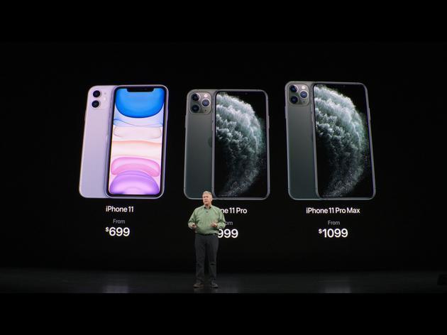 没有5G的iPhone 11能治好苹果的心病吗?的照片 - 2