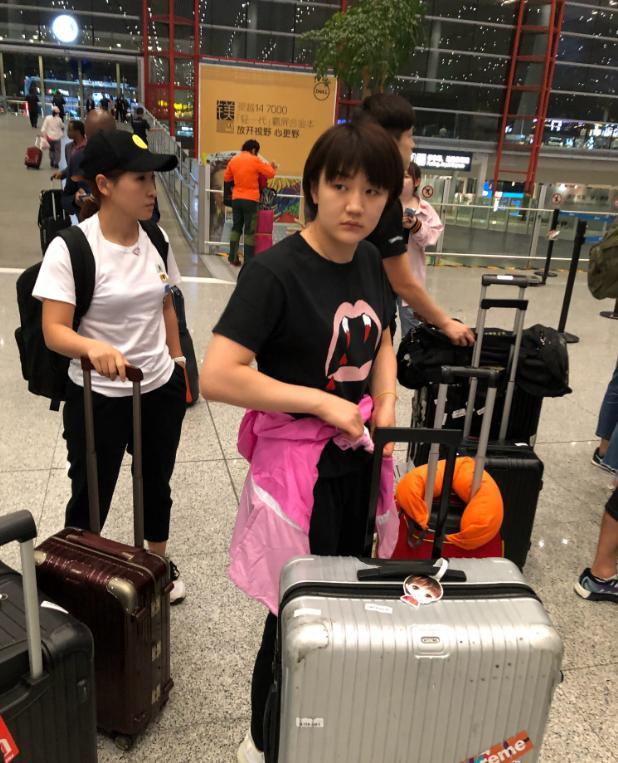 印尼日惹旅行团今晚出发!国乒兵发亚锦赛没伊藤逮着石川平野揍