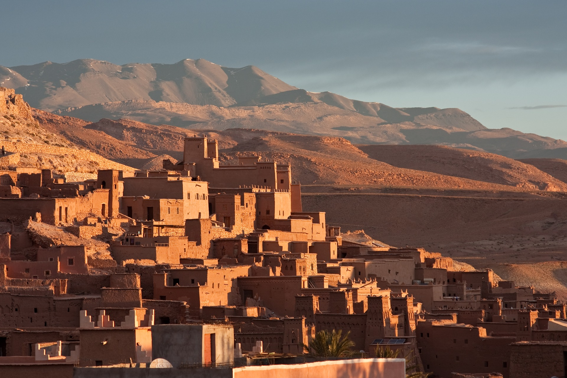 摩洛哥政府与携程达成协议以吸引更多中国游客