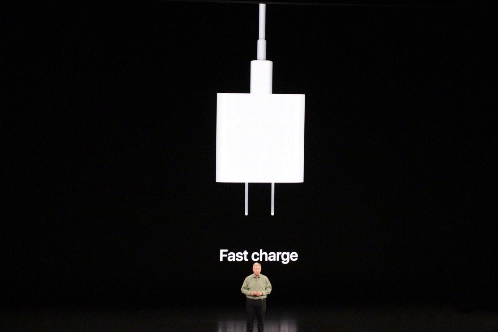 一文看2019苹果秋季新品,iPhone 11起售价5499元的照片 - 6