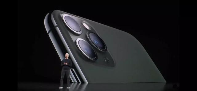 原创新iPhone发布,网友直言没有5G与高刷新率屏幕是最大遗憾