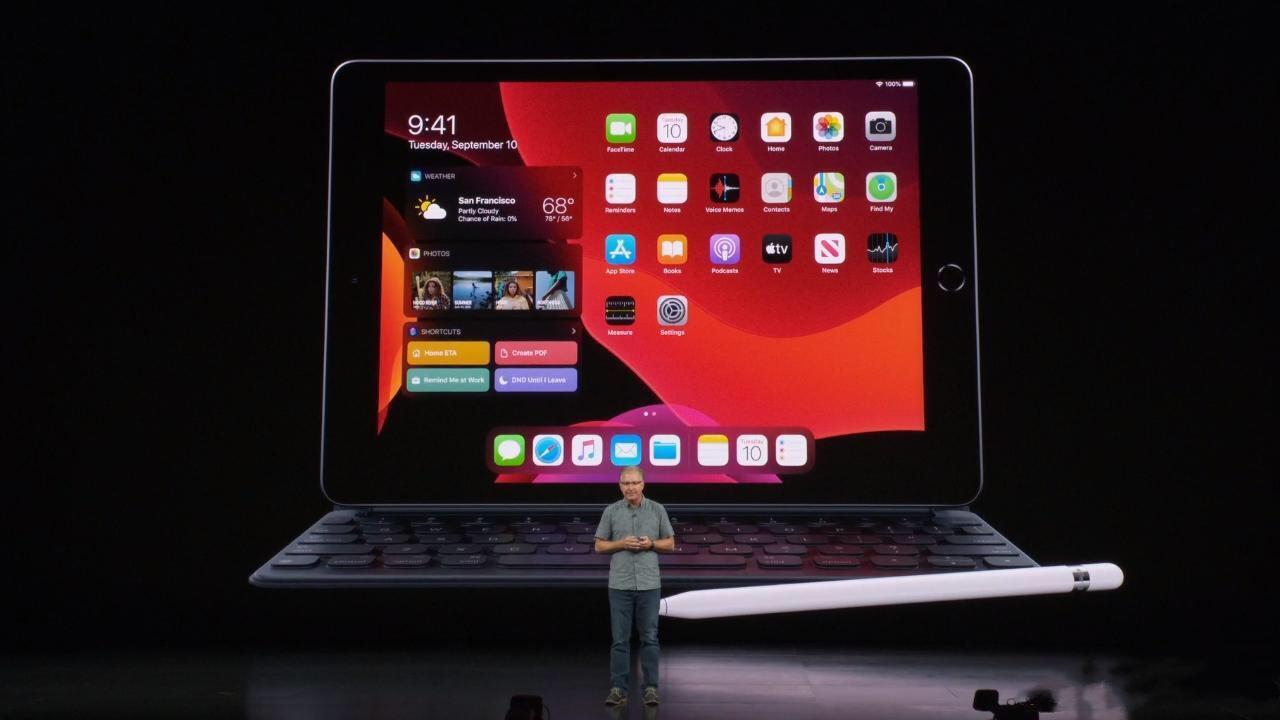 一文看2019苹果秋季新品,iPhone 11起售价5499元的照片 - 8