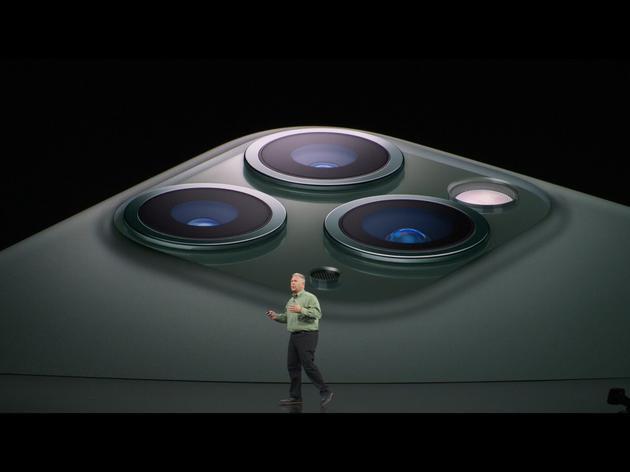 没有5G的iPhone 11能治好苹果的心病吗?的照片 - 3