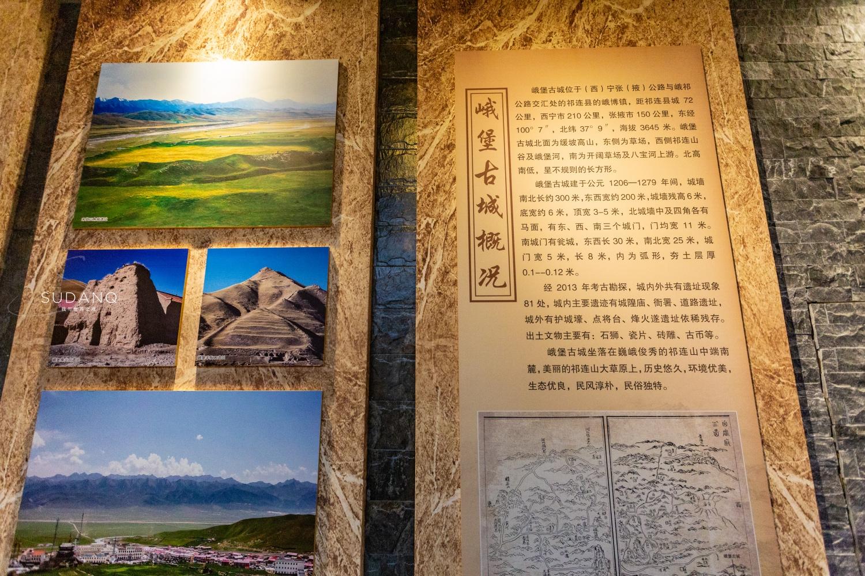 人迹罕至的青藏高原,屹立着一座千年古城,每年有500万游客经过