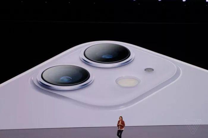 真的是浴霸!苹果发布会的精华都在这!