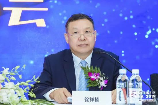 第二十五屆中國國際家具展覽會開幕!