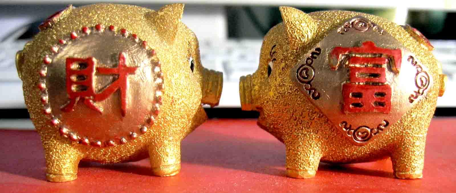 9月财气横生,事业腾飞,富贵盈门的三大生肖
