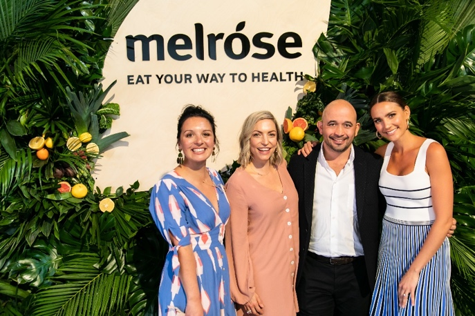 Melrose 40周年庆典墨尔本首发,开启三国三城烹饪之旅