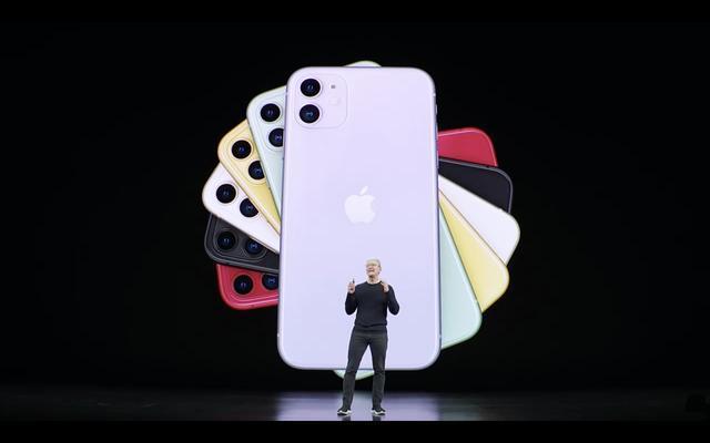 iPhone 11系列为何无缘5G?的照片 - 2