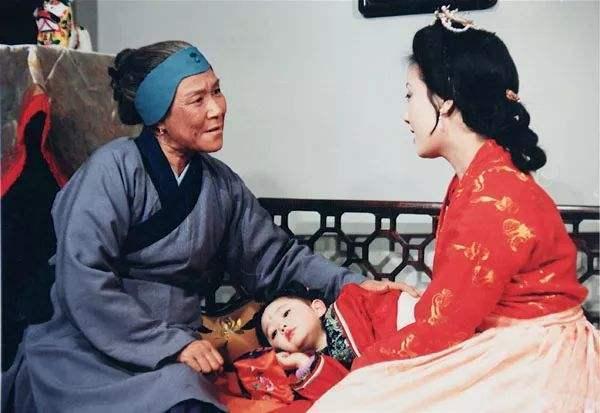 """原创读《红楼梦》悟""""道"""":看似最弱的刘姥姥,却是得""""道""""高人"""