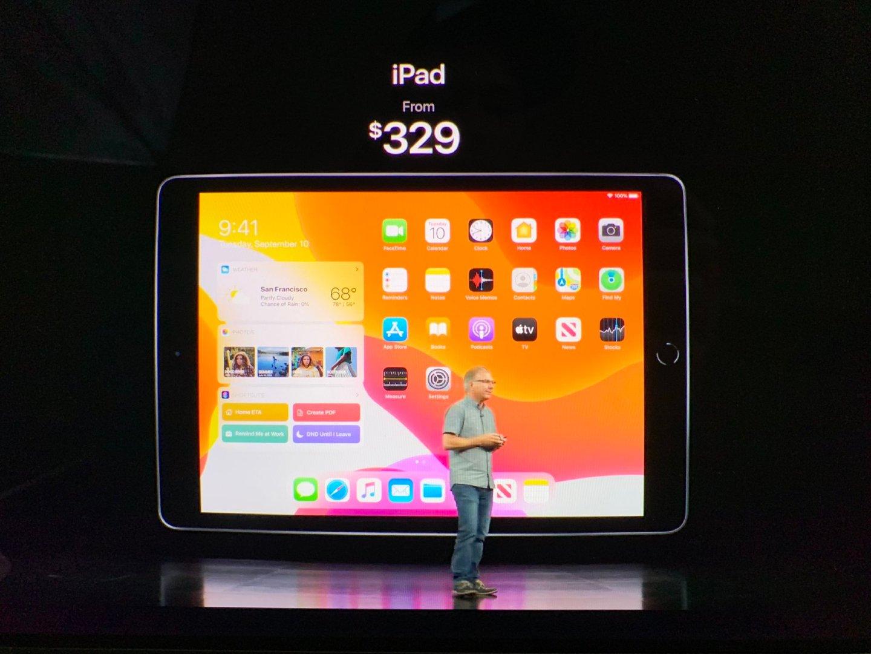 一文看2019苹果秋季新品,iPhone 11起售价5499元的照片 - 7