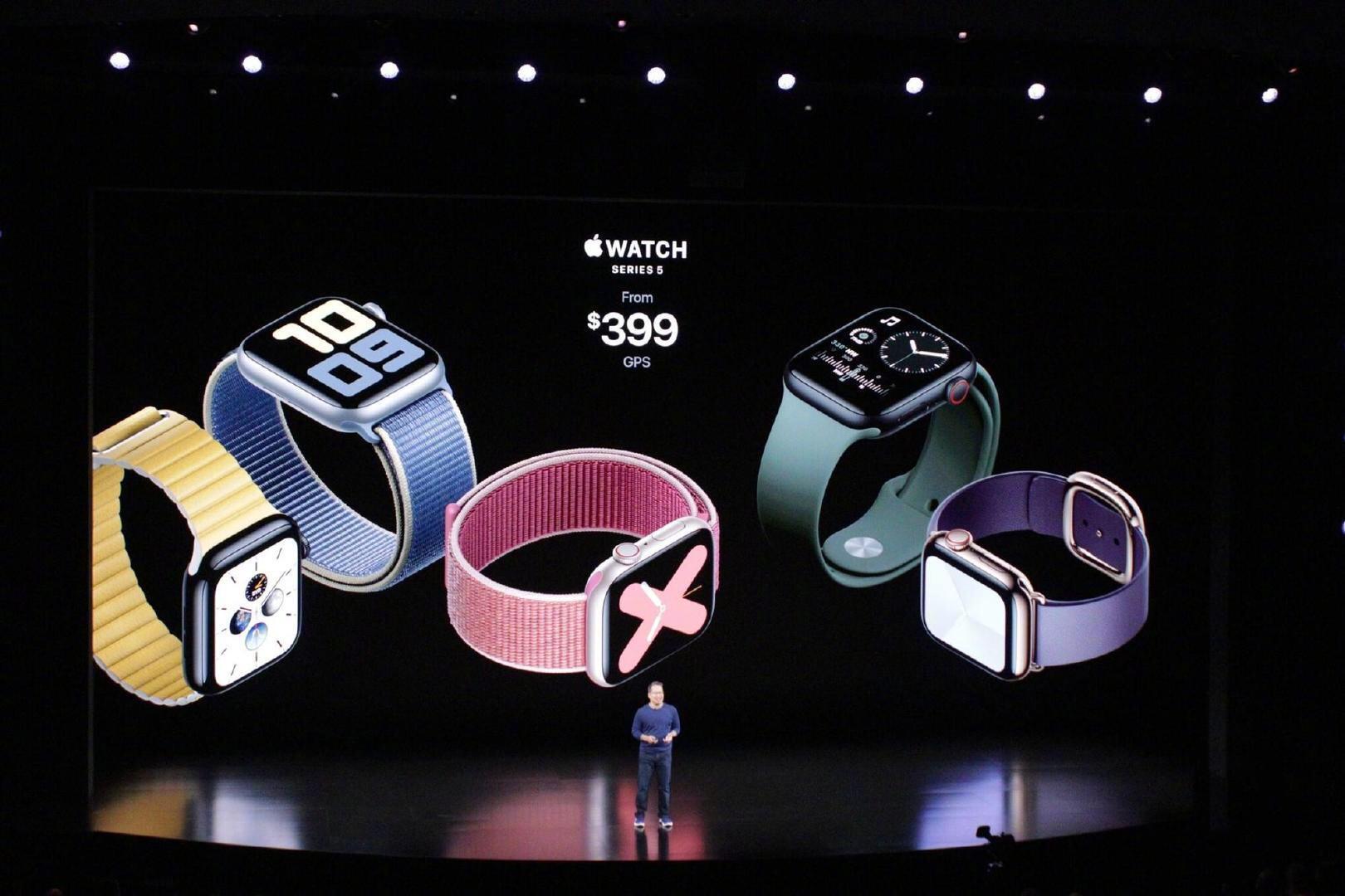 一文看2019苹果秋季新品,iPhone 11起售价5499元的照片 - 9