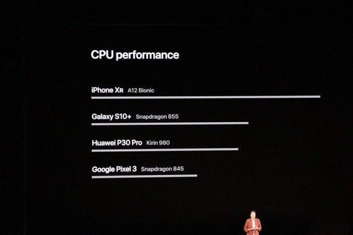 一文看2019苹果秋季新品,iPhone 11起售价5499元的照片 - 4