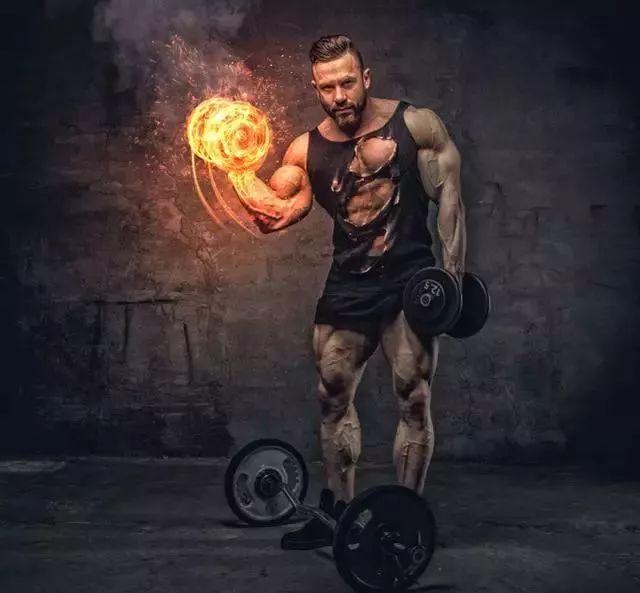 对男人非常有用的10个健身动作,谁练谁知道