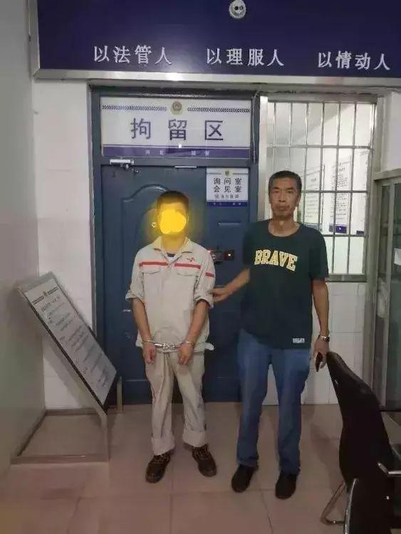 唐山男子报警称:儿子被绑架,不交钱就剁手指!警方一查,更惊人的在后头