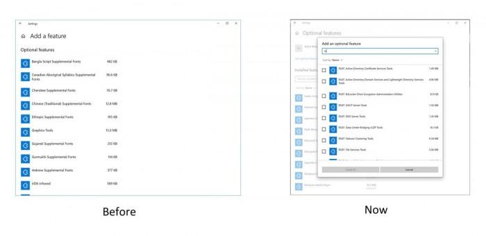 Win10 Build 18980发布:开放Cortana体验 优化WSL的照片 - 4