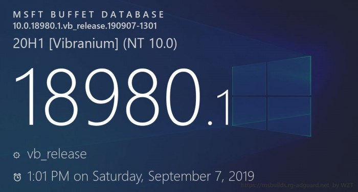 Win10 Build 18980发布:开放Cortana体验 优化WSL