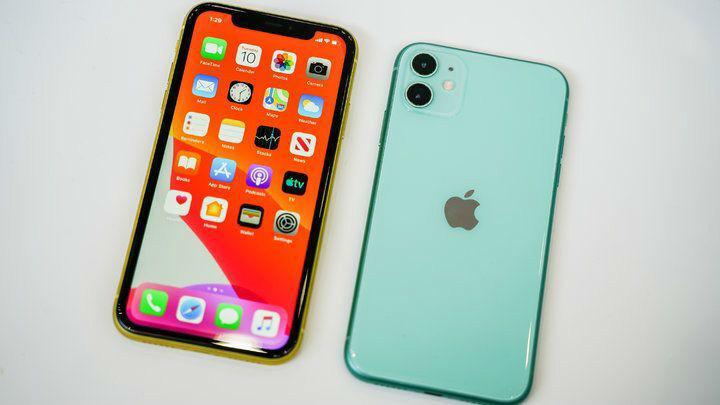 """原创让路iPhone11,iPhoneXR加速跌至""""退场价""""!"""