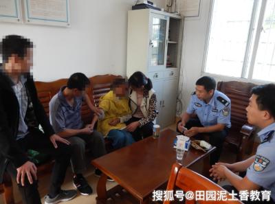 广西宁明11岁女孩:做家务、还要顾弟妹,怀疑父母偏心,赌气乘火车离家出走