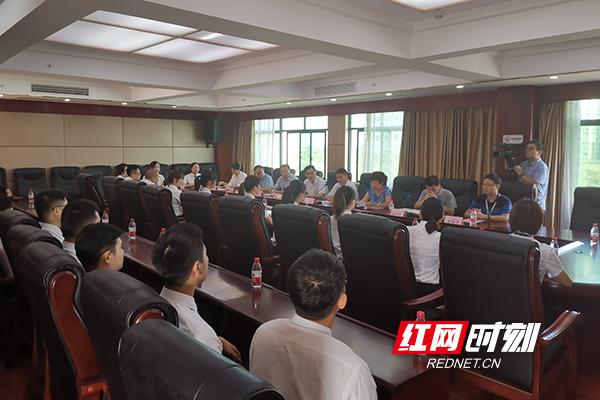广铁集团首批动车女副司机在湖南高铁职院开训