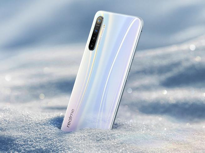 国行realmeXT有惊喜:骁龙730G+6400万主摄性价比诱人