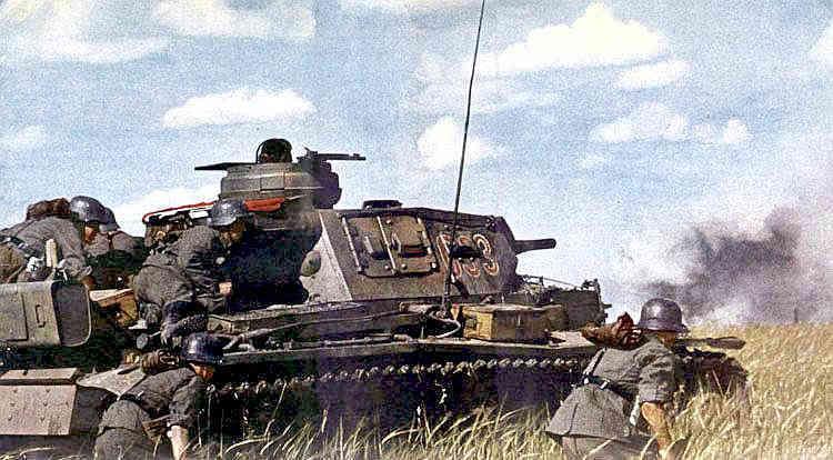 """原创英国二战的""""秘密武器"""",让德国称霸欧洲失败,战后仍不知其存在"""