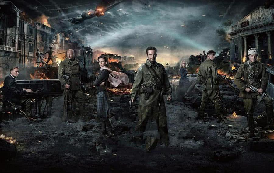 原创打鸡血了?斯大林格勒的惨败后,德军竟在几个月内恢复了进攻能力