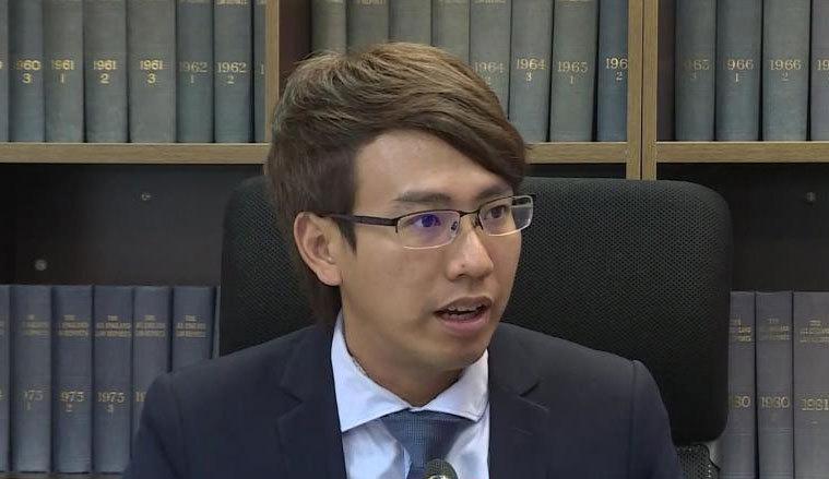 """""""违法行为不应受认同及支持""""香港法治内核当有硬度!"""