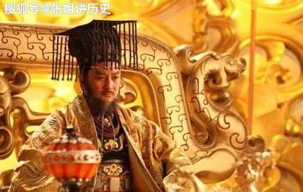 杨广已经当上太子稳居皇位为何他还要弑父杀兄呢