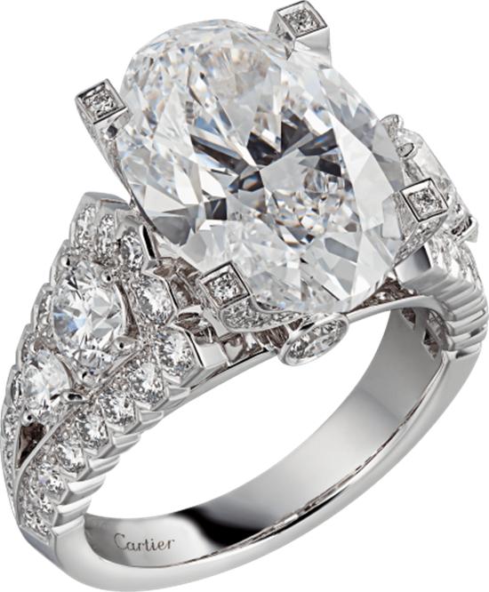 宝石之美 灿若星辰 卡地亚全新MAGNITUDE高级珠宝展晚宴