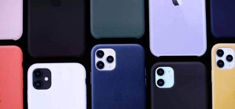 iPhone 11预售卖断货 但苹果市值蒸发了1300亿元的照片 - 3