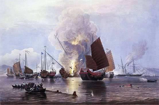 原创中国几十年没有发生战争,为什么还是有威慑力震慑住那些国家?