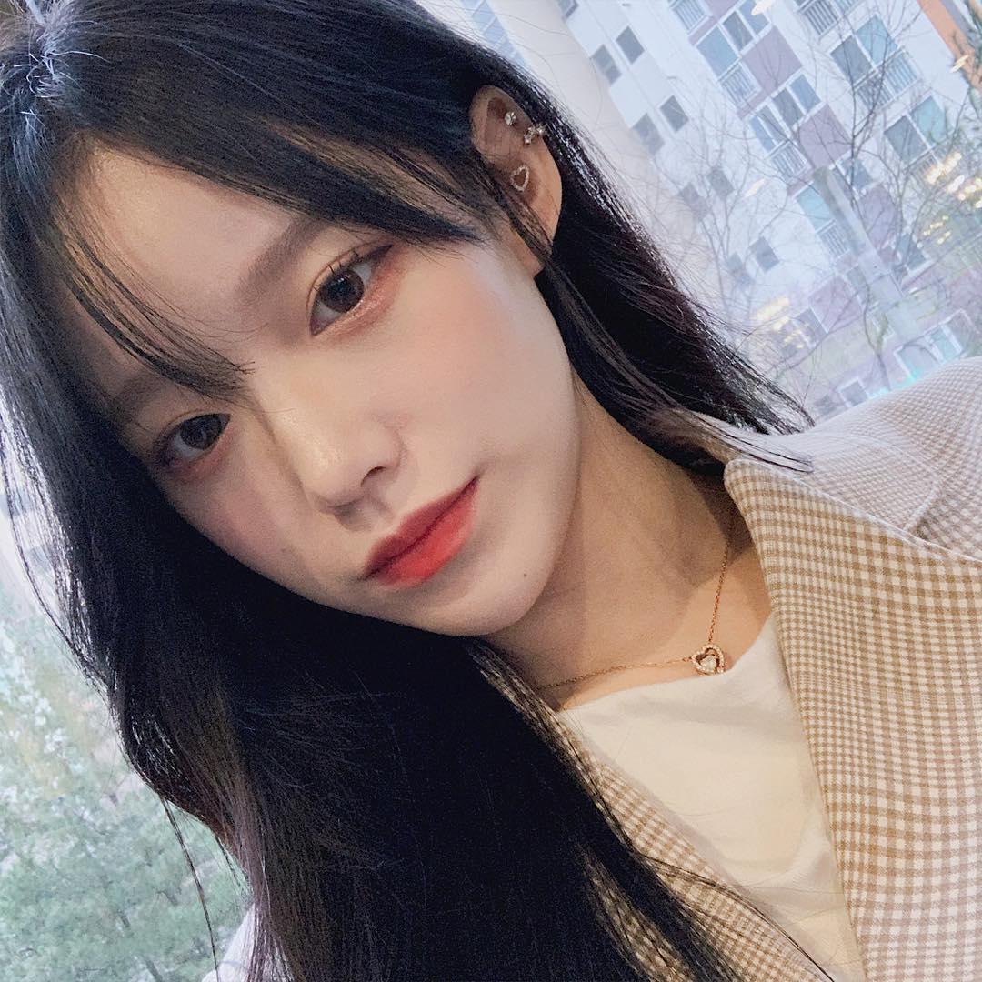 韩国美女模特,清秀佳人,甜美精致合辑26张