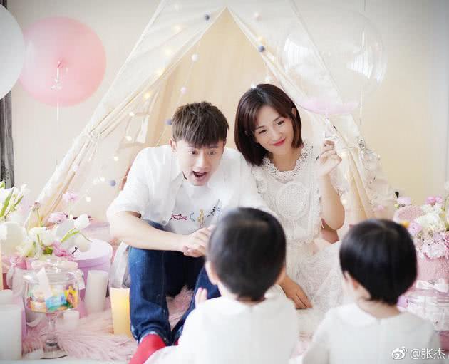 原创被曝插足张杰谢娜婚姻,张碧晨自曝择偶标准:喜欢安定平淡的生活