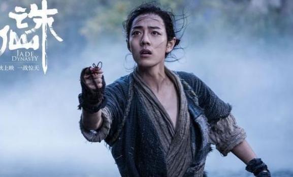 肖战首部电影作品获赞,能超越《诛仙》经典的张小凡吗?