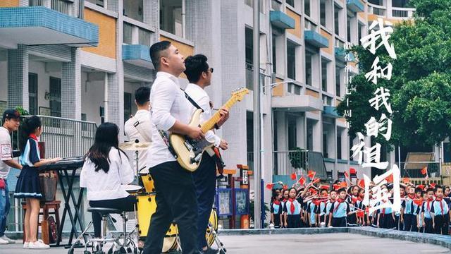原创用月饼模具做伴奏,柳州音乐人完成广西第一部手机拍摄高品质MV